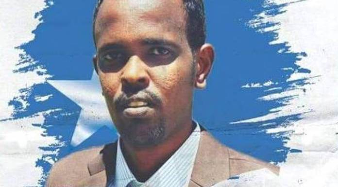 SOMWA condemns the arrest of Somali journalist as unacceptable