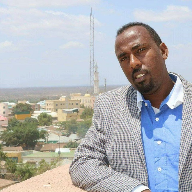 SOMWA denounces the arrest of the VOA correspondent in Baidoa