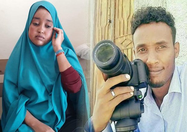 Somalia: Govt. soldiers torture Shabelle TV female journalist and her cameraman