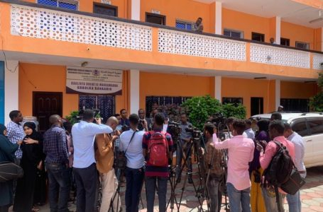 SOMWA upholds the legal position of defending lawyers of journalist Gurbiye